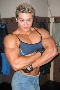 women-bodybuilder